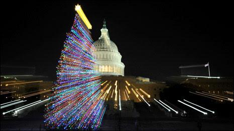 Tòa nhà Quốc hội Hoa Kỳ