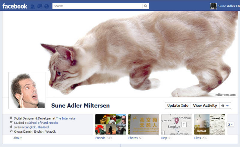 50 Best Funny Facebook Cover Photos