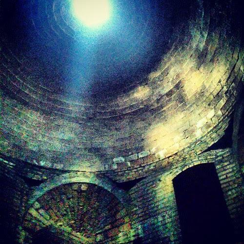 Panteón de Agripa granadino? #gf_spain #gf_daily #granadasecreta #granada #casadeporras by Javier Satori