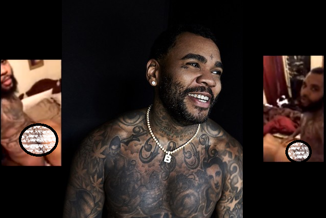 Kevin Gates -------- sex tape leak