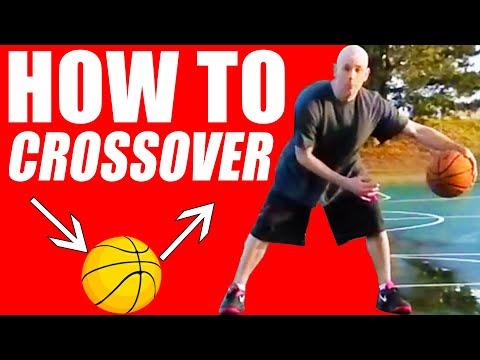 Tutorial Crossover Basketball