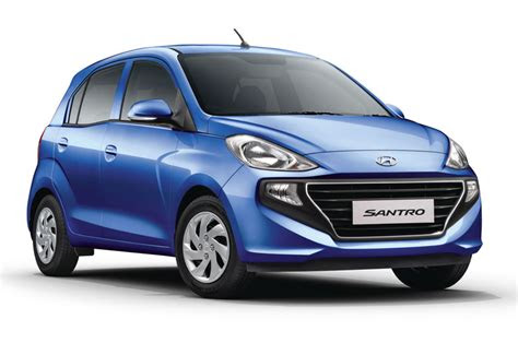 hyundai santro  final    world urban car