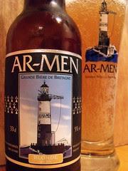 52 beers 3 - 32, AR-MEN, Blonde, France