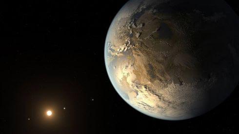 Kepler 186-f