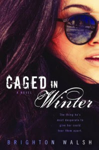 Caged in Winter - Brighton Walsh