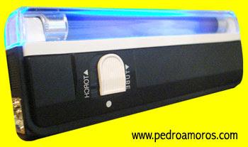 luz negra - www.pedroamoros.com