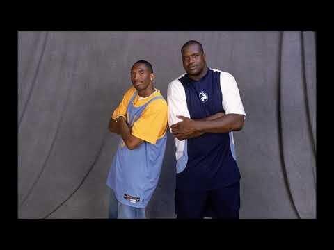"Kobe Was Also A Dope Emcee, Listen To His Verse On ""3X's Dope"" Off Shaq's Album"
