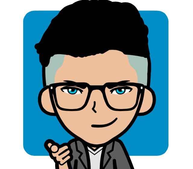 Yadin Avatar
