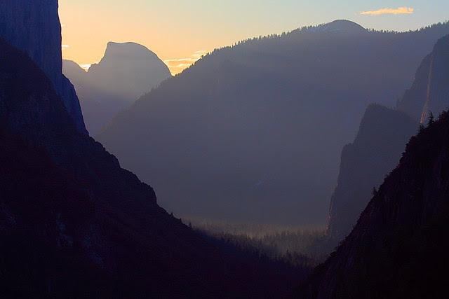 IMG_6860 Morning Has Broken, Yosemite National Park