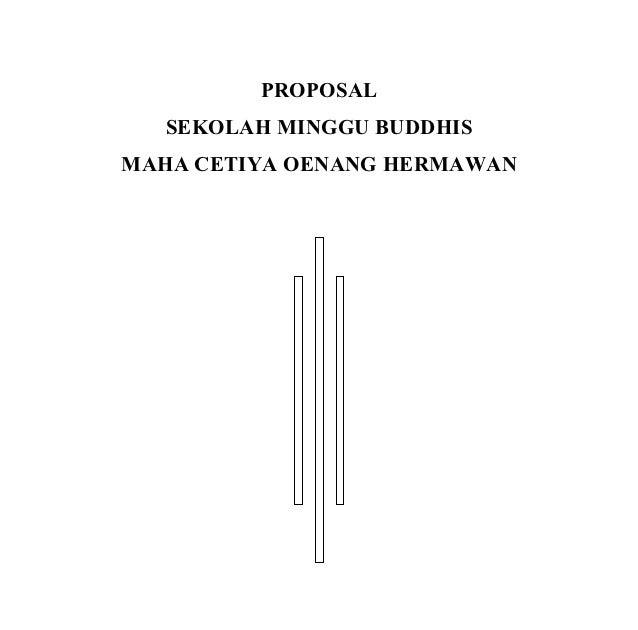 Contoh Cover Proposal Pameran Seni Rupa