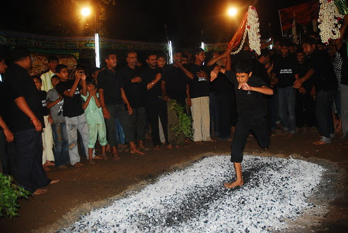 Ag Ka Matam at Jigdevi Tamilnadu by firoze shakir photographerno1