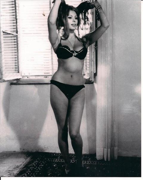 Sophia Loren Sexy Hot Photos/Pics   #1 (18+) Galleries