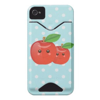 Kawaii Apple iPhone Case casematecase