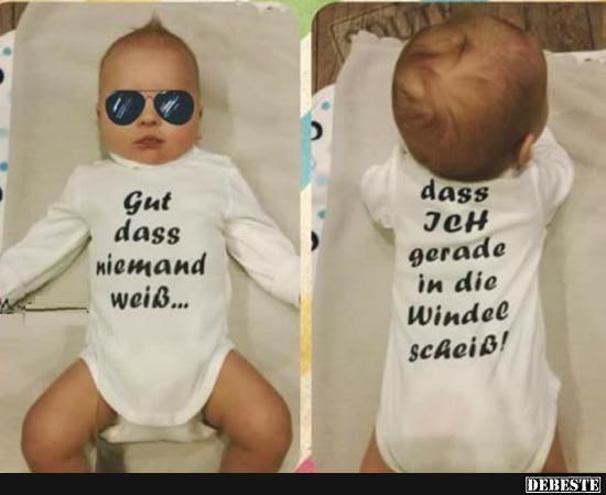 Baby Glückwünsche Sprüche Lustig
