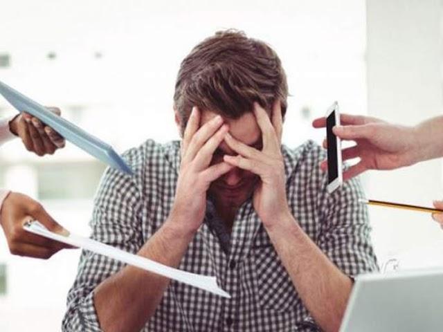 स्ट्रेस फ्री राहण्यासाठी फॉलो करा 'या' टिप्स! | Simple Tips to stay stress free Life