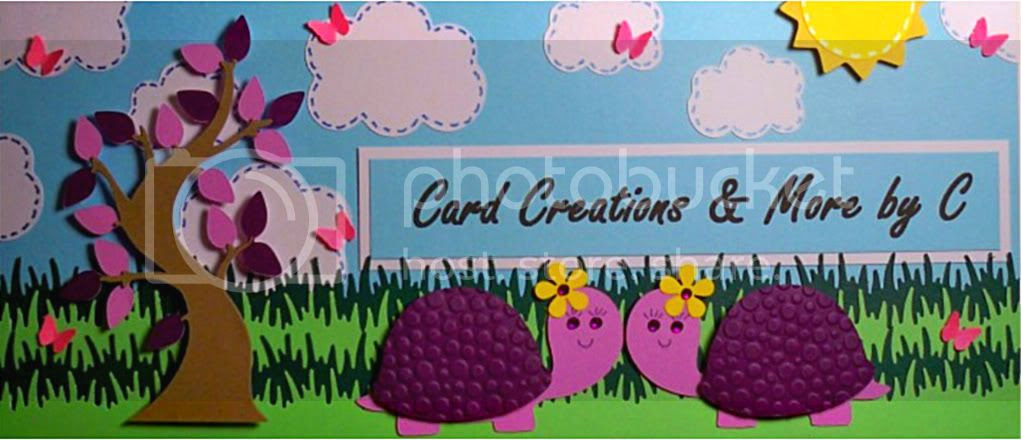 Card Creations & More by C