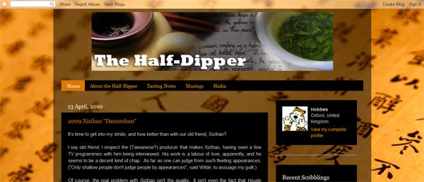 Dipper SS