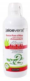 Aloevera2 - Succo Puro d'Aloe + Antiossidanti