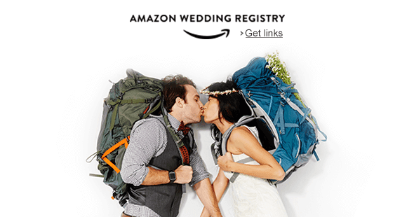 Amazon Wedding Registry Sweepstakes - Get Links Now