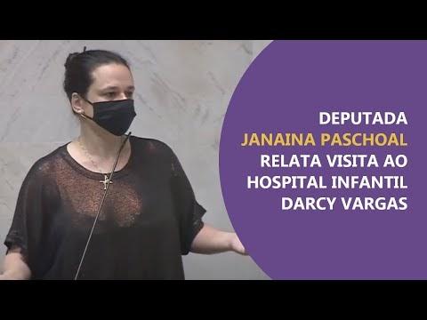 Deputadas Janaina Paschoal, Letícia Aguiar e a Senadora Mara Gabrilli denuncia a desumanidade de Agripino Dória