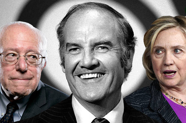 Democrats have their history wrong -- and are about to make a grievous mistake