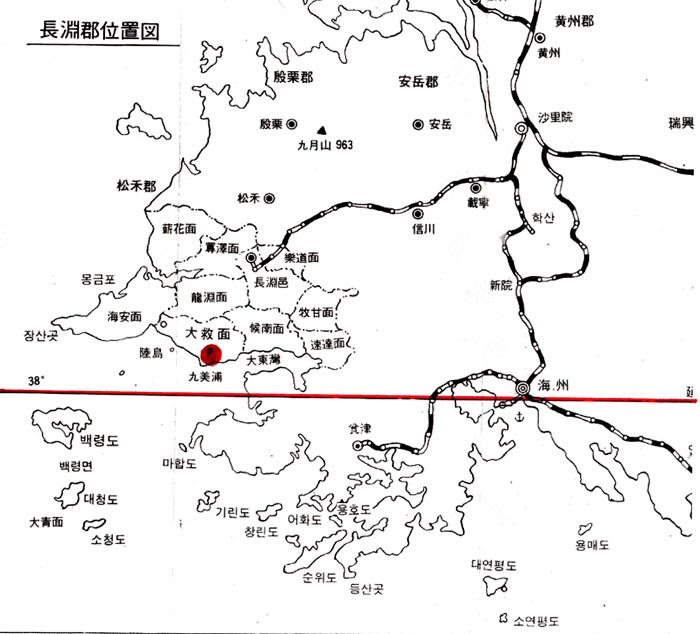 Image Result For 17th Parallel Map