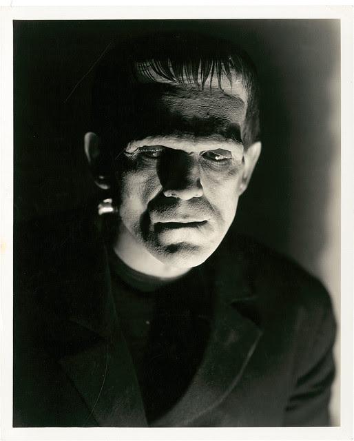Frankenstein (Universal, 1931) 2
