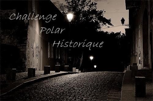 """Challenge """"Polar historique"""" organisé par Samlor"""