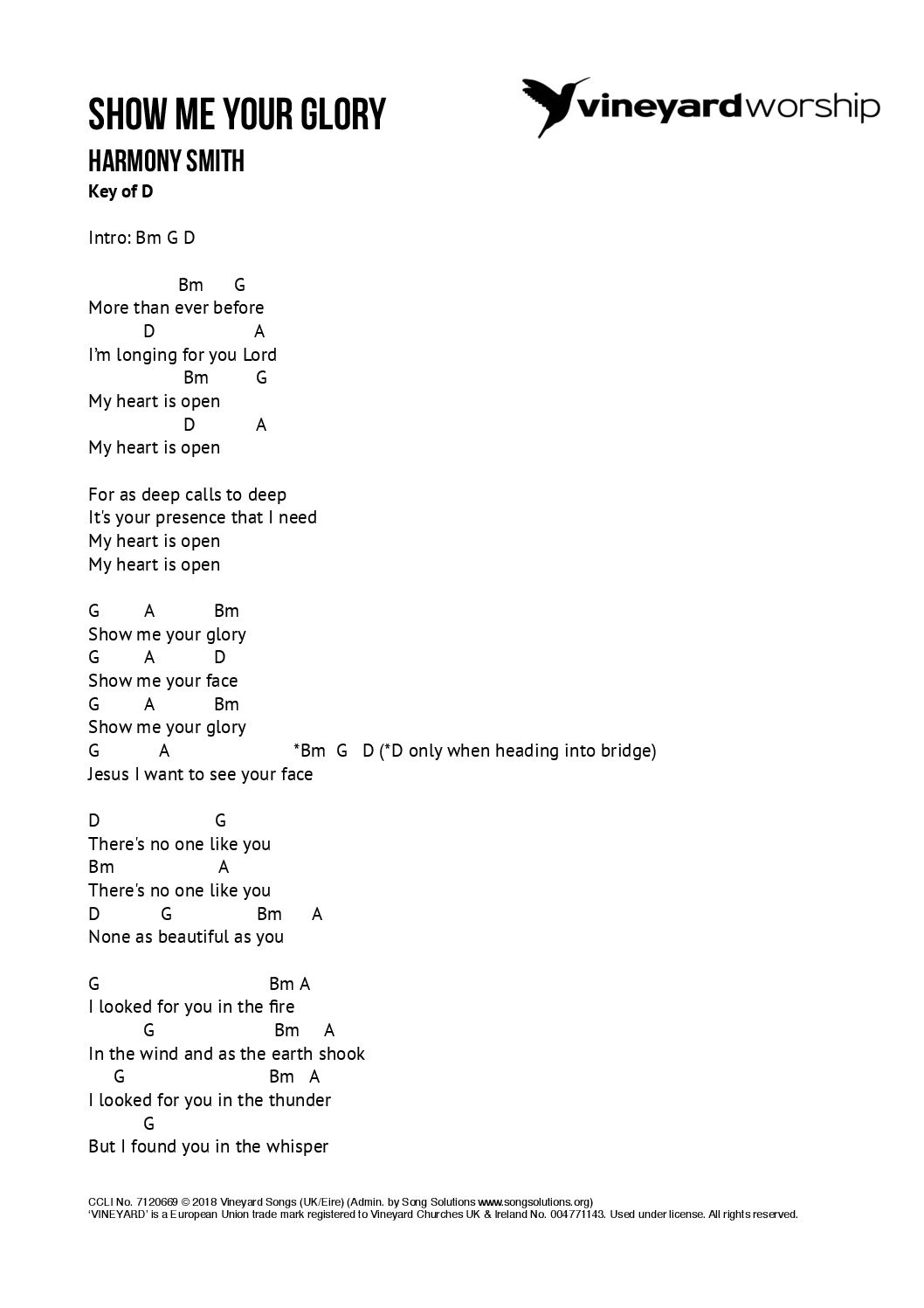 Heart On Fire Chords   Sheet and Chords Collection