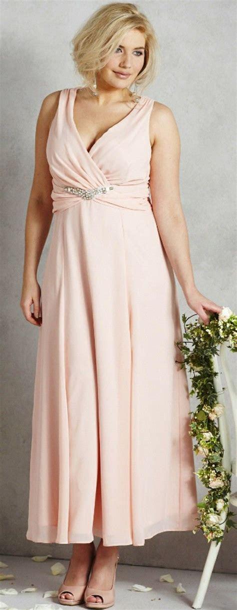 SECOND WEDDING DRESSES   peach wedding dress plus size