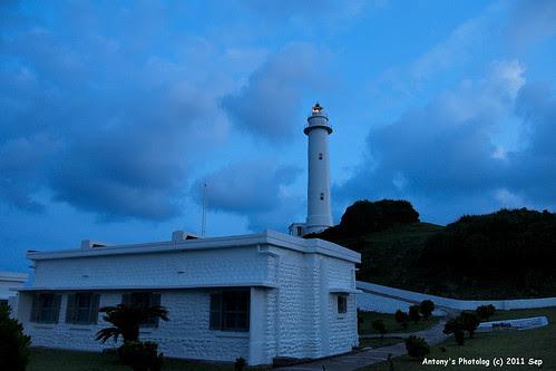 2011.09.18 綠島。綠島燈塔 -38