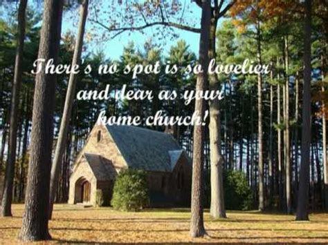 church   wildwood  charlie pride  description