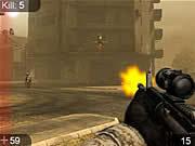 Jogar Battlefield flash version Jogos