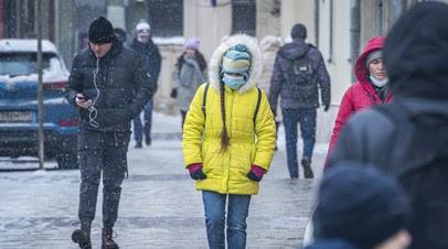 Роспотребнадзор рассказал о ситуации с заболеваемостью гриппом в России