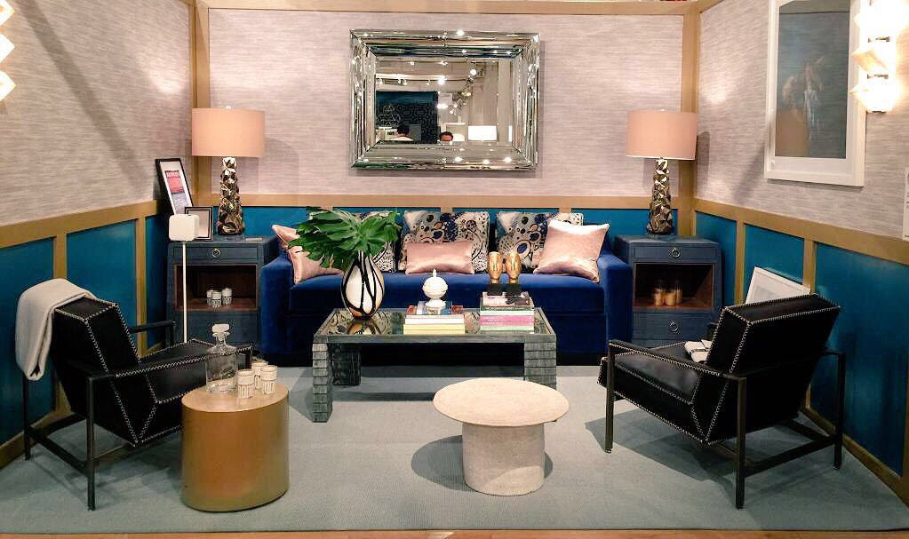 Décor Aid Selected Among The Worlds Top Interior Designers To