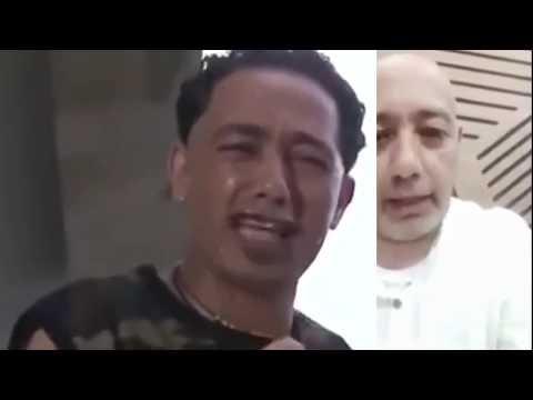 فضيحة الممثل المغربي رفيق بوبكر وتطاوله على الائمة والدين الاسلامي