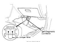 Wiring Diagram 92 Acura Vigor