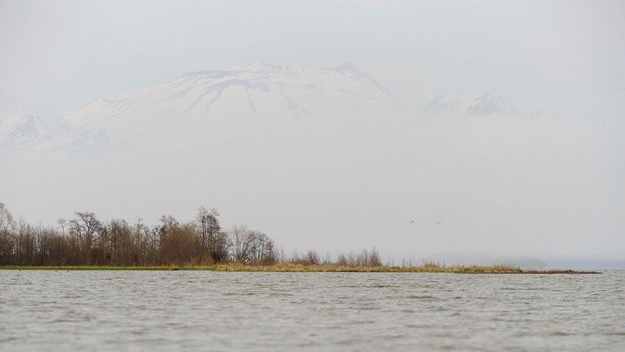 Кроноцкое озеро — как оно выглядит
