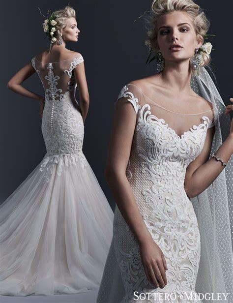 Maggie Sottero Cassandra   Wedding in 2019   Wedding