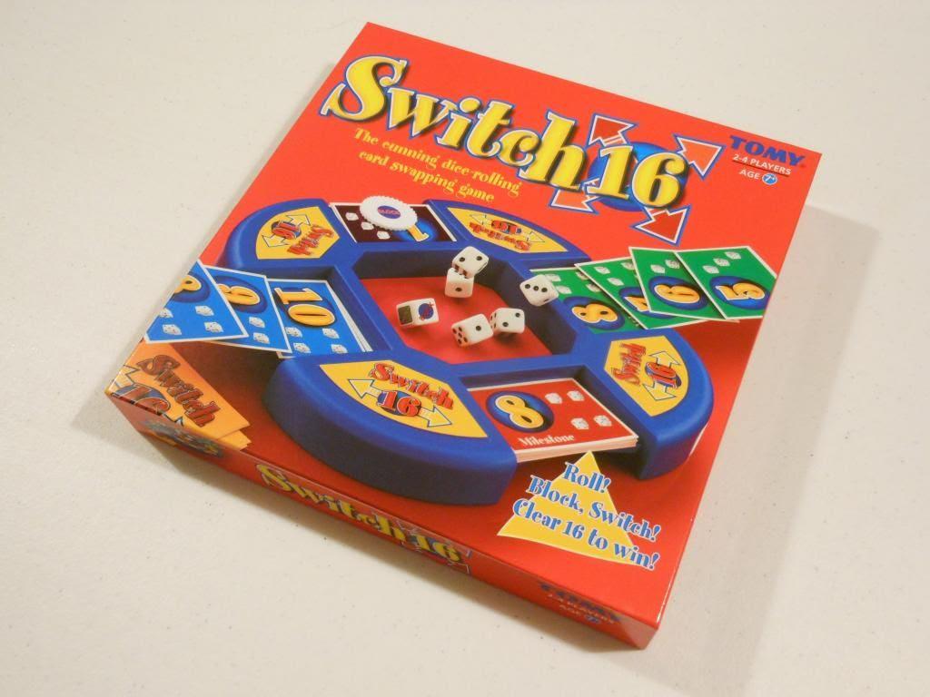 Switch 16