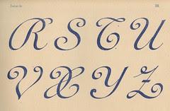 peintre lettres alphabets 2 p13