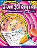 Math Minutes, 3rd Grade