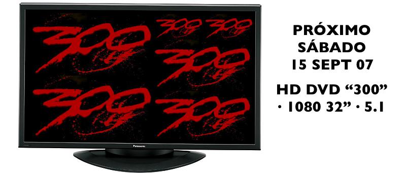 300 1080 HD DVD 5.1