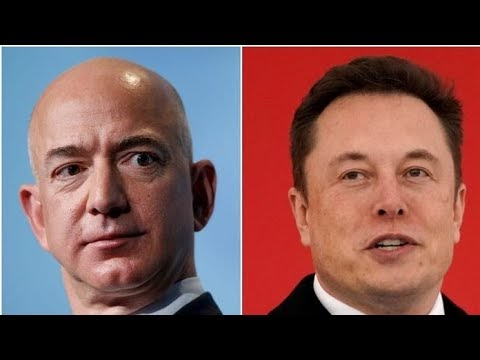 Elon Musk Makes History As World's Richest Man 👀