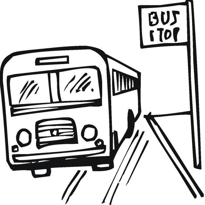 bus zum ausmalen  vorlagen zum ausmalen gratis ausdrucken