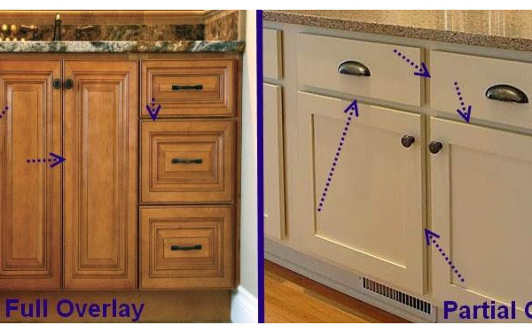 Shopping for cabinets? Here are some terms to be farmiliar ...