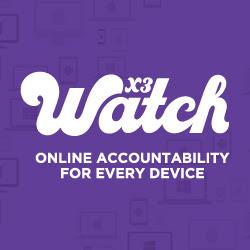 X3 Watch