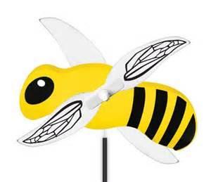 BugsNBees > Bee Garden & Outdoor Decor > Whirlygig ...