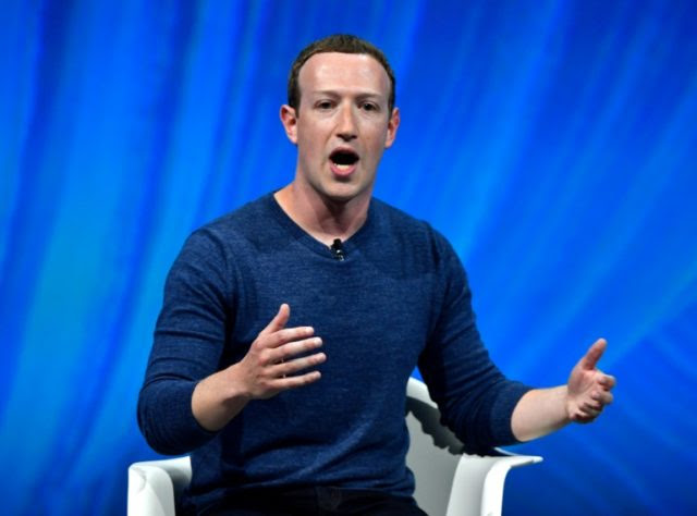 Facebook's CEO Mark Zuckerberg said Europe's history had made its citizens particularly wary when it comes to data collection