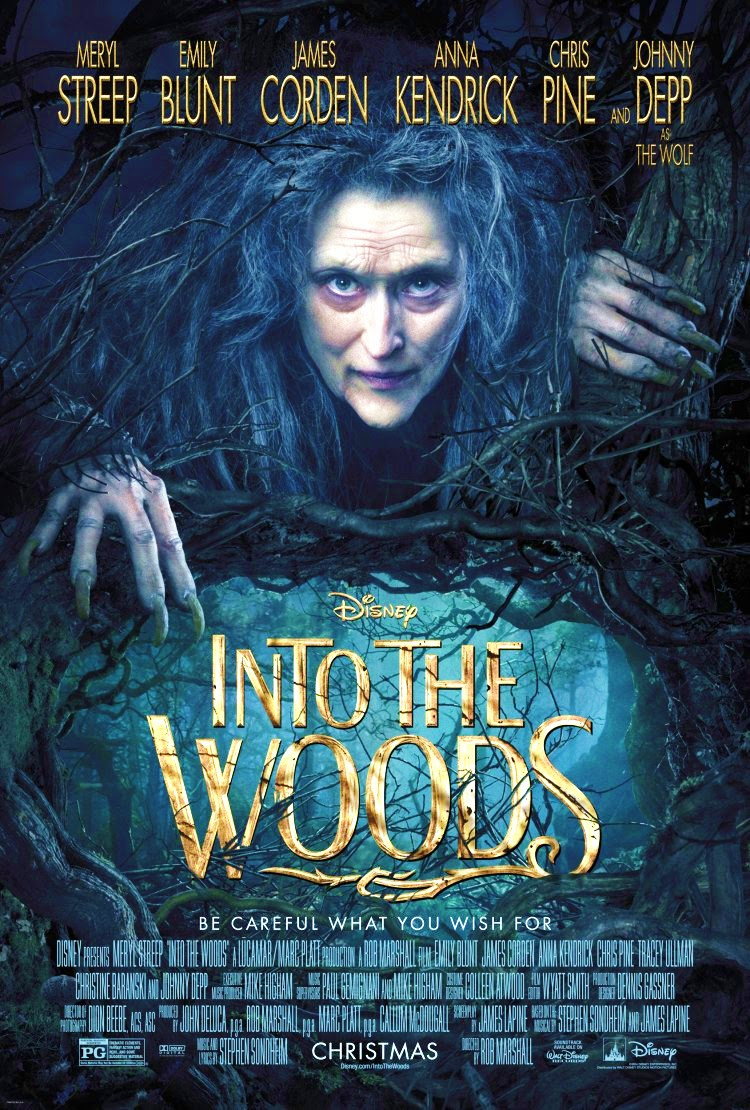 Image result for into the woods film